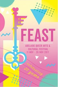 Feast Festival Turns 21