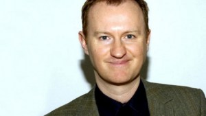 Mark Gatiss to star in charity performance of OUTINGS