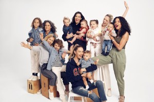 Every Mother Counts: Lesbian mums star in new Gap advert