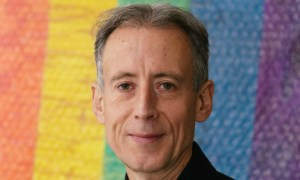 Is Peter Tatchell banned from Downing Street?