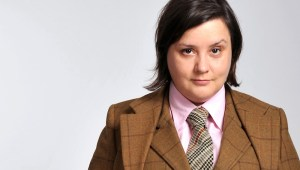 Former DIVA columnist Susan Calman confirmed for Strictly Come Dancing