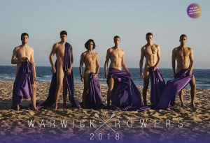 Oar-some! Warwick Rowers charity up for diversity award
