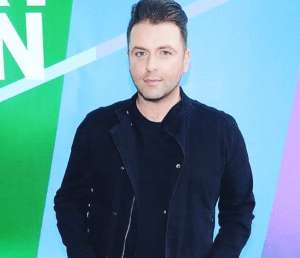 Mark Feehily announced as performer on Mariah Carey's All I Want For Christmas tour