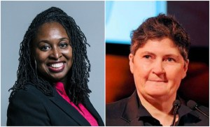 OutNews Global Publisher Linda Riley announced as lead on Dawn Butler's brand new LGBT+ diversity board
