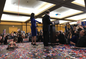 US: Democrat Jones defeats Republican Moore in Alabama election