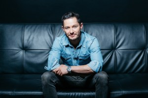 LGBT History Month: We sit down with writer, director and actor Jake Graf