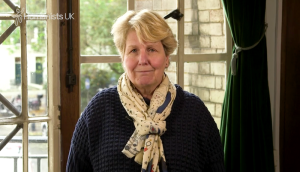 Sandi Toksvig speaks openly about humanism in new video