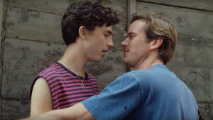 Call Me By Your Name wins Best Adapted Screenplay