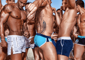 Check out the Hottest Gay Party Destinations for Summer '19