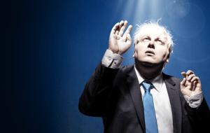 Review: The Last Temptation of Boris Johnson, Park Theatre, London