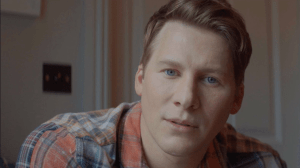 Review: Mama's Boy, Dustin Lance Black