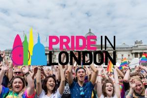 Pride In London just launched their theme for this year!