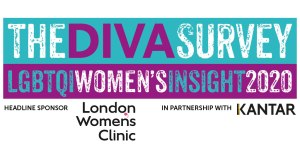DIVA Media Group launches largest ever survey into the lives of women-loving women