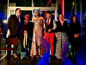 Polari announces tour and calls for book prize submissions