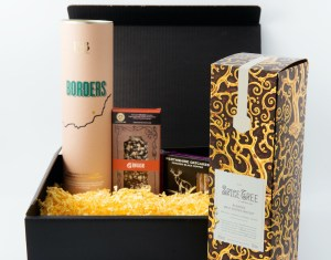 Promotion: fab Father's Day gift for whisky loving dads.