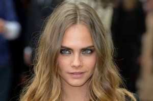 Cara Delevingne to host sex documentary series.