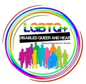 Pride for LGBTQ+ people with disabilities has launched!