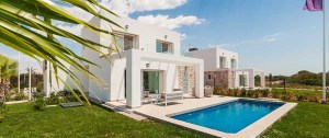 Huge surge in enquiries for homes in Spain.