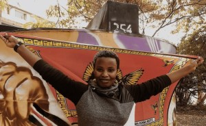Mysterious death of LGBTQ+ activist in Kenya.