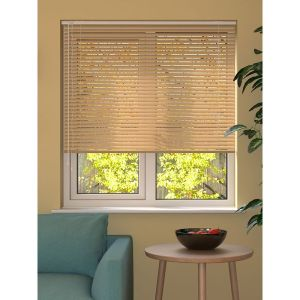 Spoil your windows with some stylish new blinds.