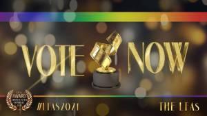 Lesflicks Film Awards shortlists revealed: voting opens Thursday.