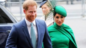 Harry & Meghan: losing dignity  – a conflict coach writes.