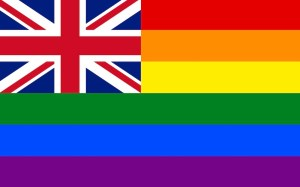 Government announces global LGBT conference for London.
