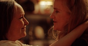 Film review. Two of Us, a moving story of later life lesbians.