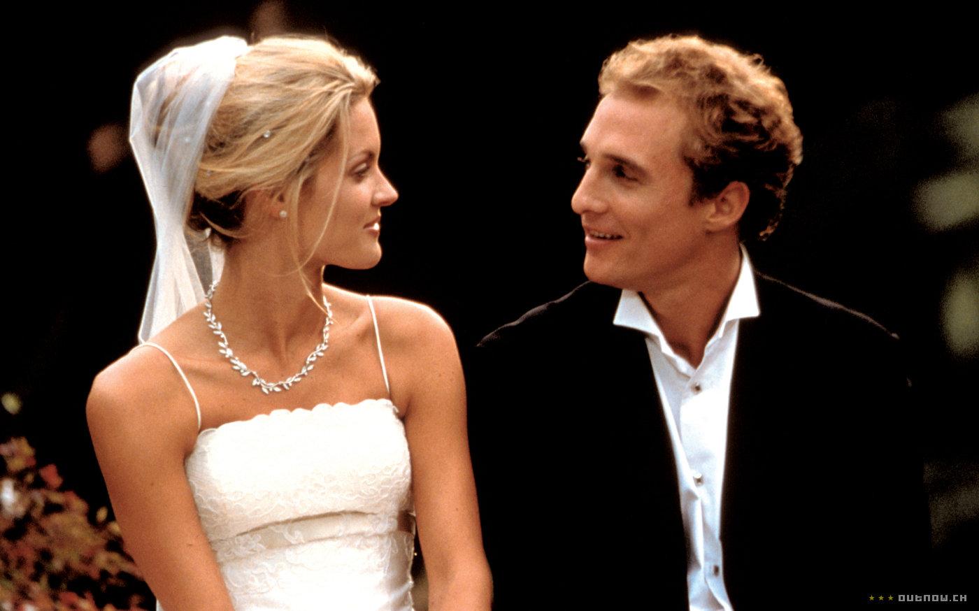 The Wedding Planner 2001  FilmSzenenbild