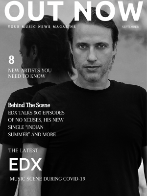 EDX Interview Cover