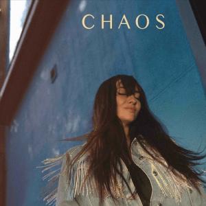 Liz Cass - Chaos