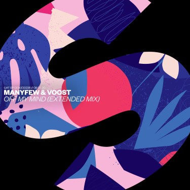 Manyfew & Voost - Off My Mind