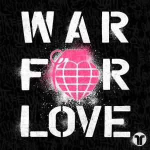 Bright Lights x Kaleena Zanders x KANDY - War For Love