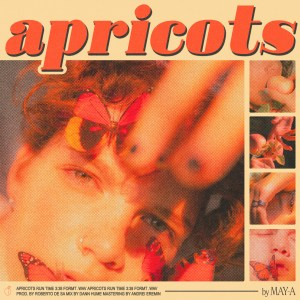 Apricots - MAY-A