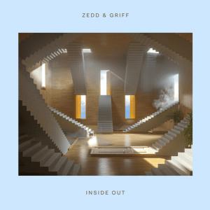 Zedd, Griff - Inside Out