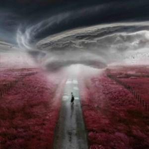 Dylan Fraser - The Storm EP