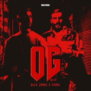 Olly James & SCNDL - OG