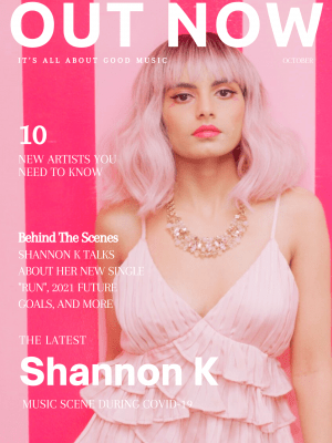 Shannon K - Interview