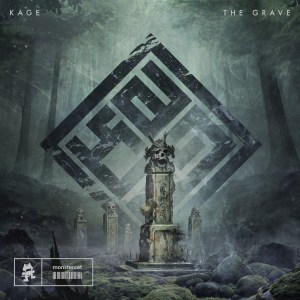 Kage - The Grave EP