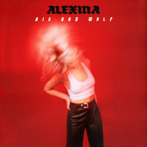 Alexina - Big Bad Wolf