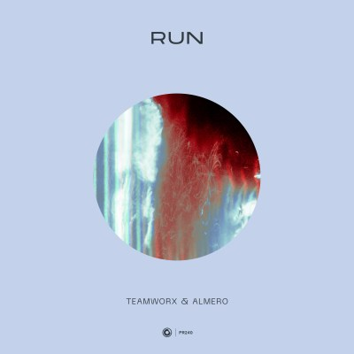 Teamworx - Run