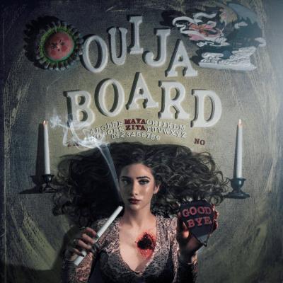 Maya Zita - Ouija Board