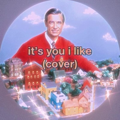 Kaina - it's you i like (cover)