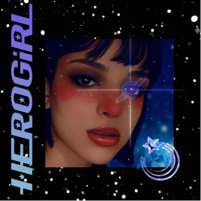 Raissa - Herogirl