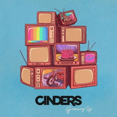 cinders - growing up