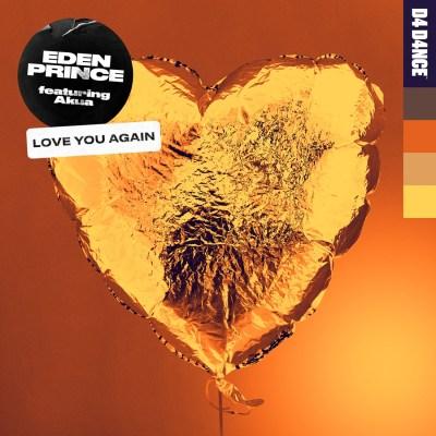 Eden Prince - Love You Again