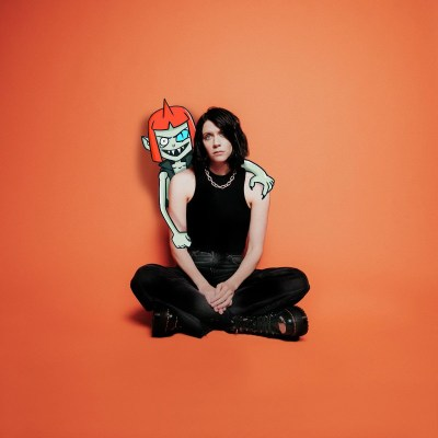 K.Flay - Four Letters Word