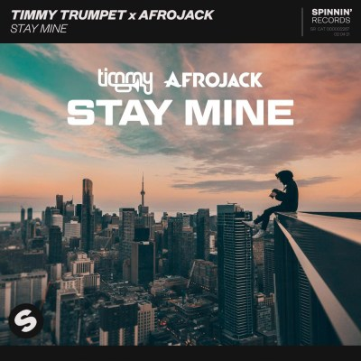 Timmy Trumpet and Afrojack - Stay Mine