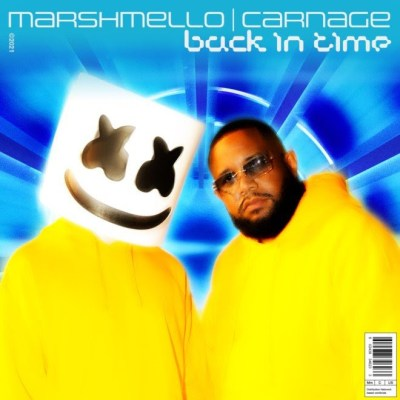 Marshmello and Carnage - Back in time