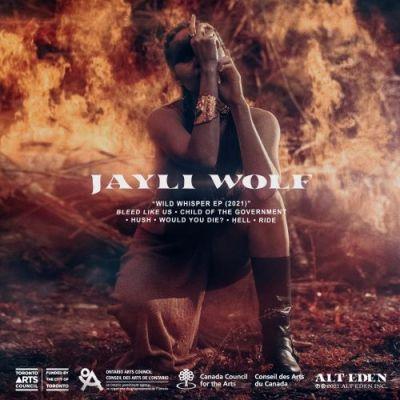 Jayli Wolf - Wild Whisper